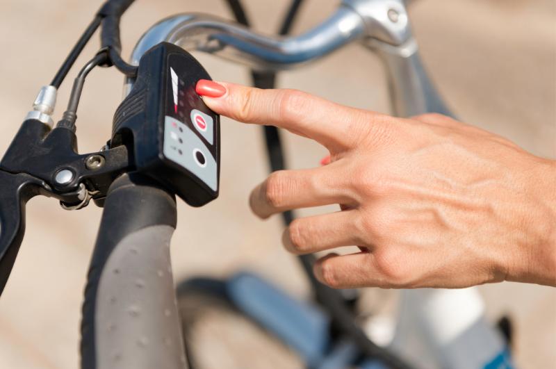 Električna kolesa Crussis primerna za vsakogar in vsak teren