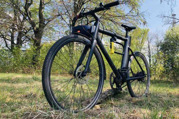 najboljše električno kolo
