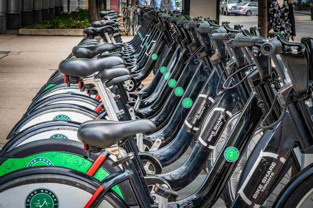 Najboljša električna kolesa 2021