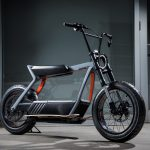 izdelava električnega kolesa