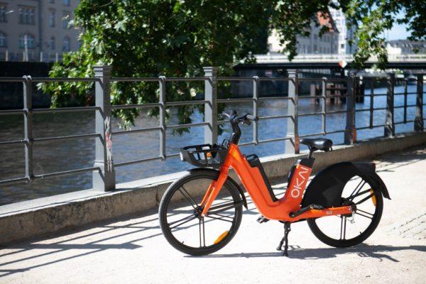 moč električnega kolesa