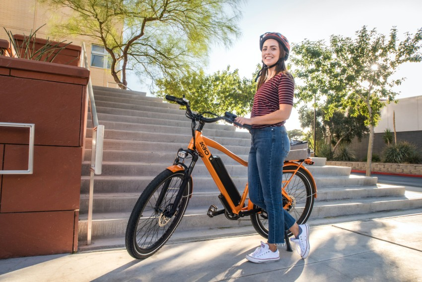 Nakup električnega kolesa – zelena odločitev!