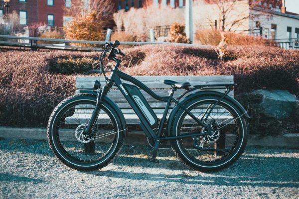 registracija električnega kolesa